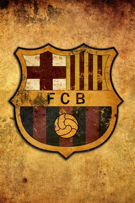 Barcelona logo - Download iPhone,iPod Touch,Android ...
