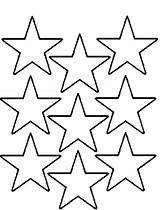 Coloring Stars Printable Drawing Template Multi Cool Nativity Stencil Templates Nine Nice Shape Perfect Getdrawings Stencils Printables Outline Regarding Plan sketch template