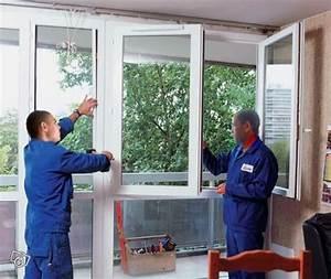 Isoler Fenetre Simple Vitrage : pourquoi choisir du double vitrage pour une fen tre pvc ~ Zukunftsfamilie.com Idées de Décoration