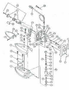 Parts For Naomoto  Hi