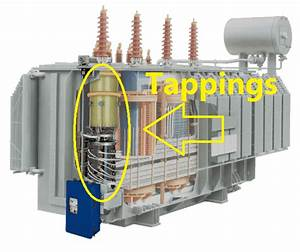 Transformer Taps Are Provided On High Voltage Side Why