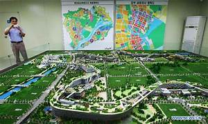 S. Korea's new administrative capital: Sejong City ...