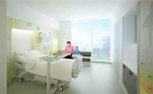 Sheffield Children's Hospital | Avanti Architects
