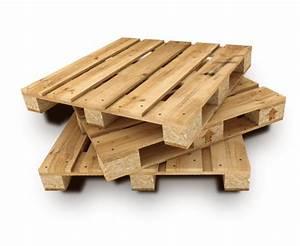 Recyclage Palette : recyclage palettes en bois cool with recyclage palettes ~ Melissatoandfro.com Idées de Décoration