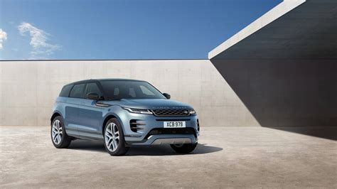Land Rover Range Rover Evoque 4k Wallpapers by Land Rover Range Rover Evoque 2020 Uhd 4k Wallpaper Pixelz