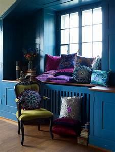 Boho Style Wohnen : der bohemialook ein wohnstil f r kreative sweet home ~ Kayakingforconservation.com Haus und Dekorationen