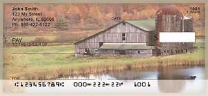 country barns personal checks bank checks now With barn checks