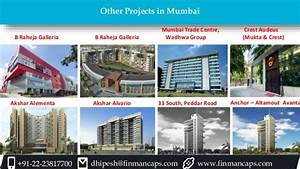 Real Estate Projects Managed by Dipesh Sheth