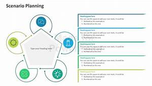 Scenario Planning For Powerpoint