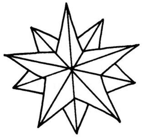 christmas star clip art pictrures  drawing art images