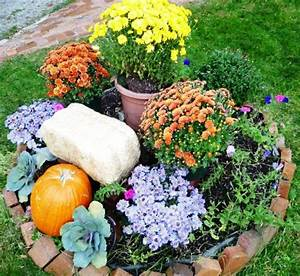 Design Ideas For Raised Garden Beds How To Make Round Flower Beds That Will Beautify Your Yard