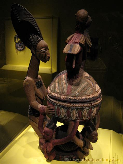 smithsonian national museum  african art