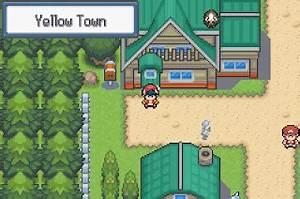Pokemon Light Platinum Final Version Gba Download Pokemon Light Platinum Rom Download Gbahacks