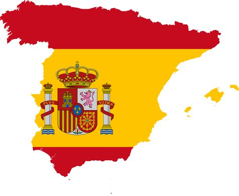File:Flag map of Spain.svg - Wikimedia Commons