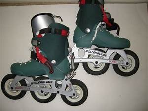 Coyote Rollerblade Abt Xtreme Dura Lite Size 11 Offroad