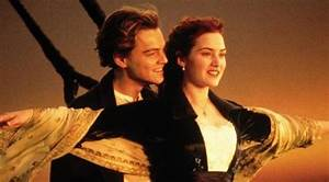 Forget Jack and Rose, here are the real life Titanic love ...