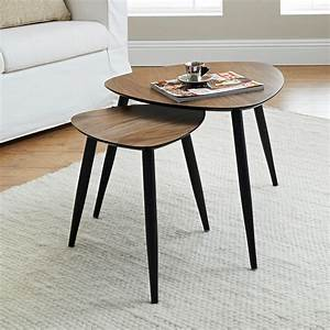 Calvin, Nest, Of, Tables, 2pc