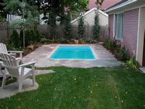 beautiful landscaping small backyards with pools home
