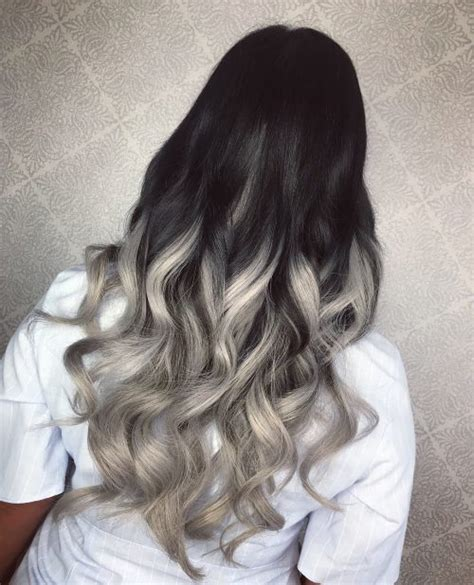 20 Hottest Ombré Hair Color Combinations Of 2019