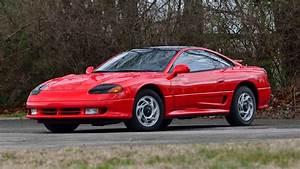 1991 Dodge Stealth R  T