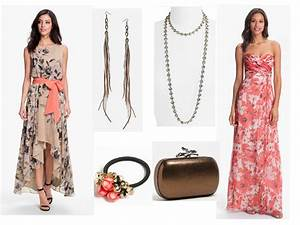 6 outfits to wear to a backyard style wedding backyard With backyard wedding guest dresses
