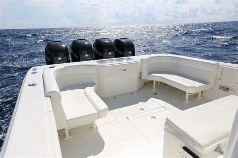 center consoles luxury edition seavee boats