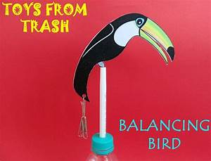 17 best images about balancing toys on pinterest toys With balancing bird template