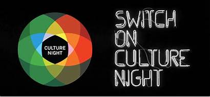 Night Culture Friday Events Announced Date September