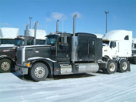 TopWorldAuto >> Photos of Peterbilt 377 - photo galleries