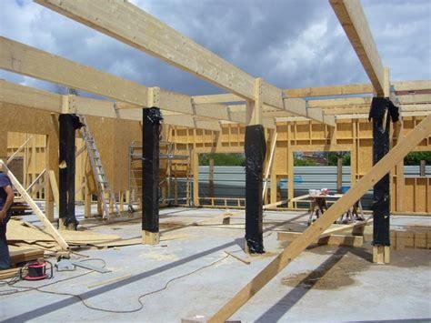 bureau d ude structure bois bureau d 39 études bois charpente lamellé collé murs ossature