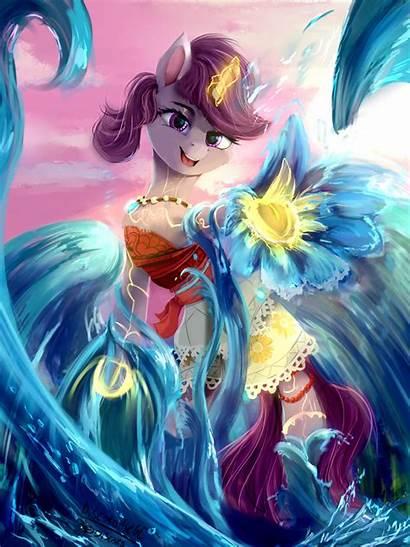 Oc Moana Princess Sea Discordthege Deviantart Fusion