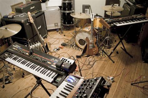 musical rooms interviews  musicians