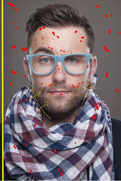 Layer Photoshop Dust Camera Funky Portrait Help
