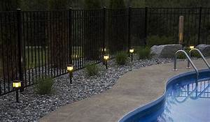 how to install low voltage landscape lighting home With installing outdoor low voltage lighting systems