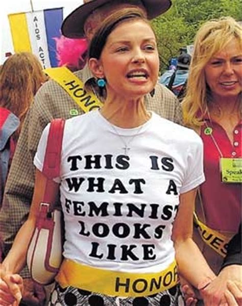 This Is What A Feminist Looks Like Meme - review missing abc 1x1 the medium is not enough tv blog