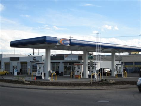 Petroleum Gas by Bestworth Petroleum Gas Stations
