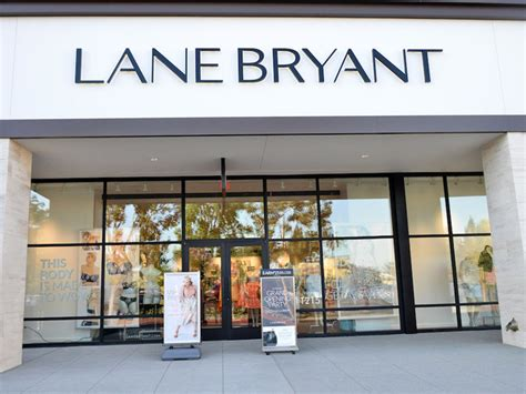 Ann Taylor, Dress Barn, Lane Bryant, Loft Stores Expected