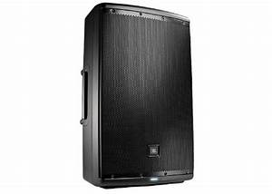 Jbl Eon 615 1000 Watt Powered Pa Speaker