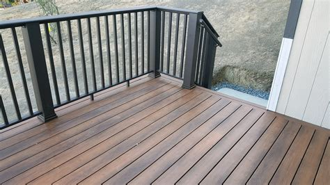 home depot deck installation exterior excellent choice for your home by using zuri decking laetapaparaguay