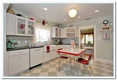 kitchen decorating ideas with accents information on vintage kitchen ideas for vintage design