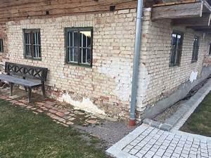 Alte Ziegelmauer Sanieren : sanierung bauernhaus mauern reparieren und verputzen ~ A.2002-acura-tl-radio.info Haus und Dekorationen