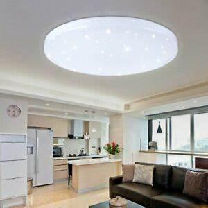 Led Deckenlampe Küche : 16w led deckenleuchte deckenlampe starlight licht ~ Watch28wear.com Haus und Dekorationen