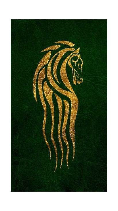 Rohan Lotr Tattoo Banner Tolkien Lord Rings