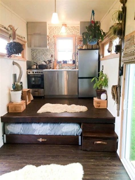 bedroom tiny house top 10 tiny houses on wheels with downstairs bedrooms