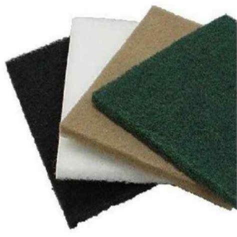 varathane floor sander pad 12 inch x 18 inch thick orbital floor sander pads