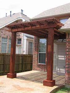 Front Porch Pergola Inspiration Lovely Lifestyle Beautiful Pergola Attached To House