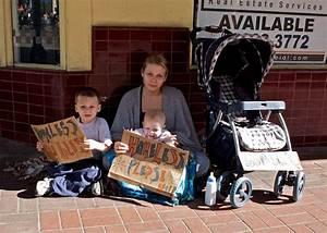 Spotlight on The Homeless Population | Nursing 322 Spring 2010