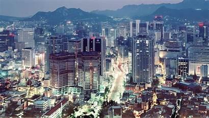Seoul Wallpapers Nu