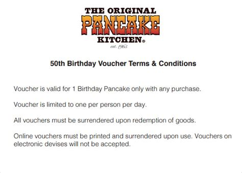 birthday voucher templates psd ai indesign word