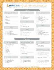 home design checklist estate checklist for home buyers free home design ideas images